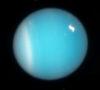 牡牛座に天王星が入る。